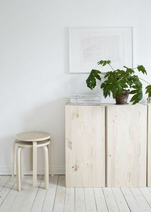 Come creare una casa minimal seconda parte