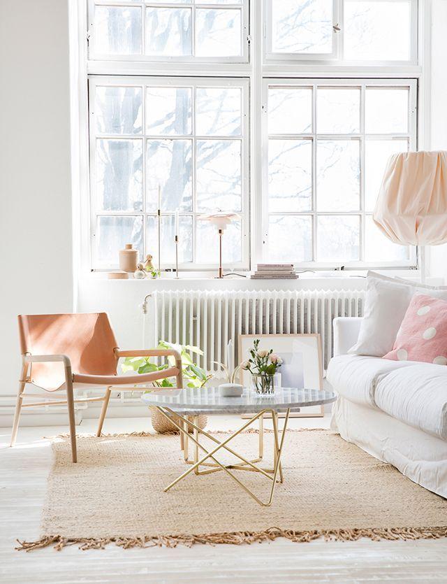 Creare una casa minimal / 2