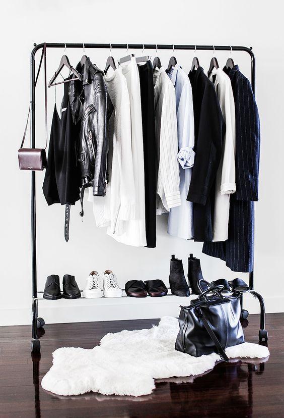 Il metodo Kondo: un esperimento di riordino / 4 - La prima categoria: vestiti e accessori