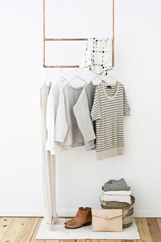 "I 5 fondamenti della ""Capsule wardrobe"" - The Project333"
