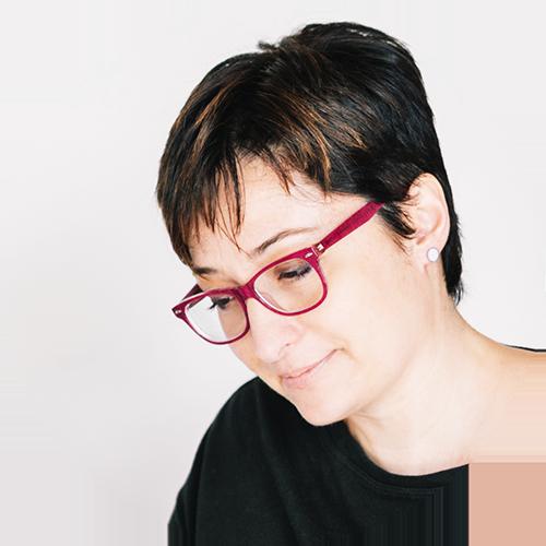 Silvia Petiti Mindful living