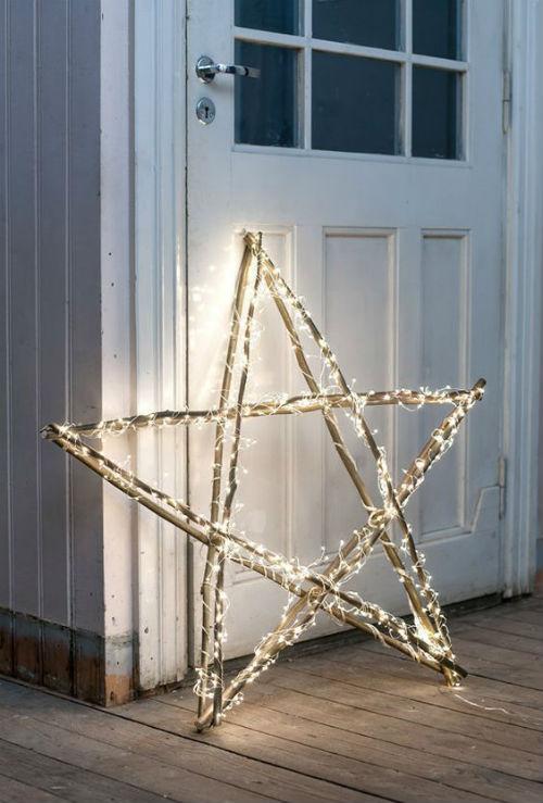 decluttering decorazioni natalizie